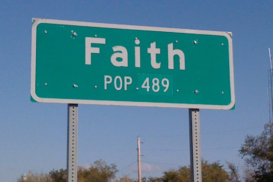 Faith Population 489